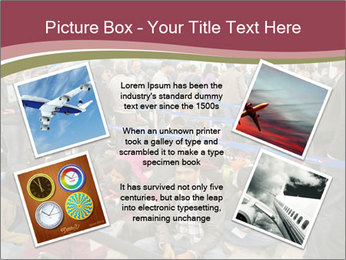 0000084760 PowerPoint Templates - Slide 24