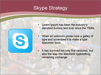 0000084760 PowerPoint Templates - Slide 8