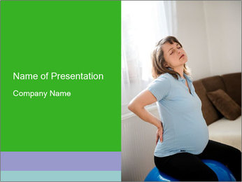 0000084761 PowerPoint Template - Slide 1