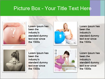 0000084761 PowerPoint Template - Slide 14