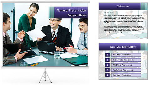 0000084762 PowerPoint Template