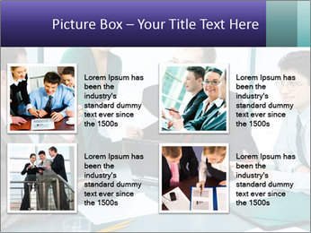 0000084762 PowerPoint Templates - Slide 14