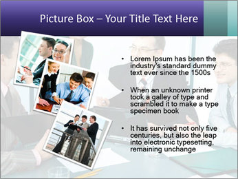 0000084762 PowerPoint Templates - Slide 17