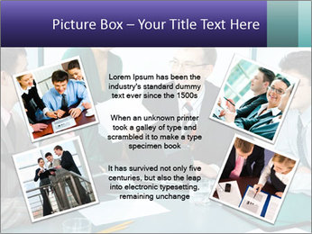 0000084762 PowerPoint Templates - Slide 24
