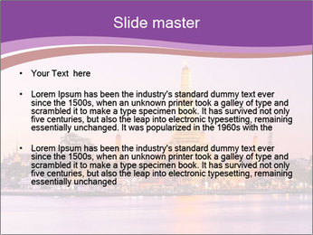 0000084764 PowerPoint Template - Slide 2