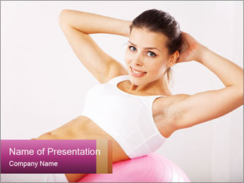 0000084765 PowerPoint Template - Slide 1