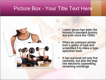 0000084765 PowerPoint Template - Slide 20