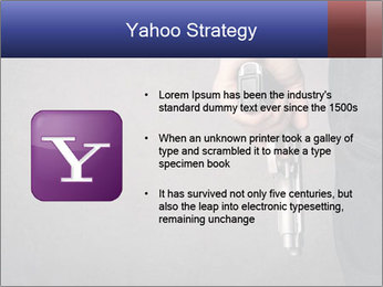 0000084766 PowerPoint Templates - Slide 11