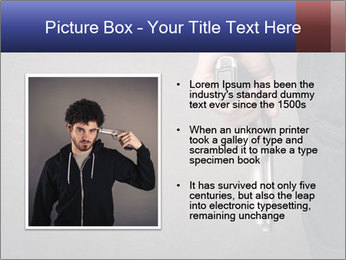0000084766 PowerPoint Template - Slide 13