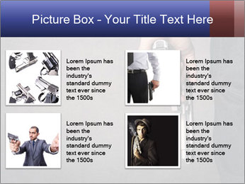 0000084766 PowerPoint Template - Slide 14