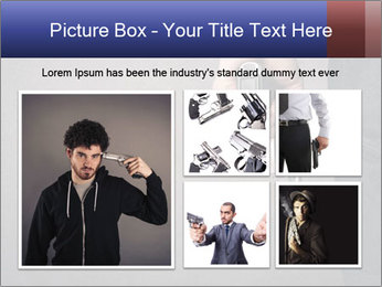 0000084766 PowerPoint Template - Slide 19