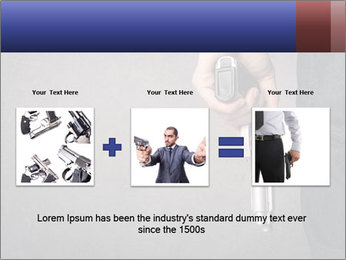 0000084766 PowerPoint Templates - Slide 22