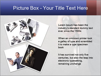 0000084766 PowerPoint Templates - Slide 23