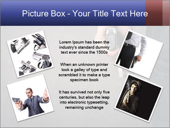 0000084766 PowerPoint Templates - Slide 24