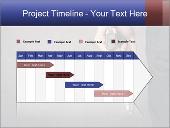 0000084766 PowerPoint Templates - Slide 25