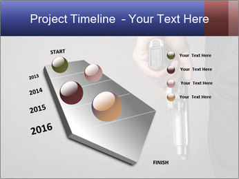 0000084766 PowerPoint Templates - Slide 26