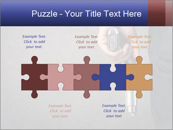 0000084766 PowerPoint Templates - Slide 41