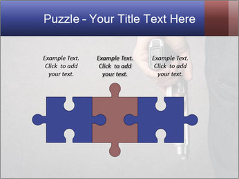 0000084766 PowerPoint Templates - Slide 42
