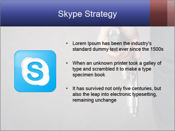 0000084766 PowerPoint Templates - Slide 8