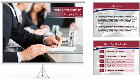 0000084767 PowerPoint Template