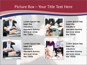 0000084767 PowerPoint Template - Slide 14