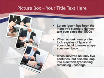 0000084767 PowerPoint Template - Slide 17