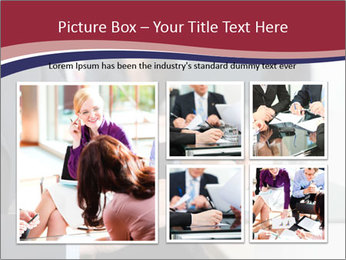 0000084767 PowerPoint Template - Slide 19
