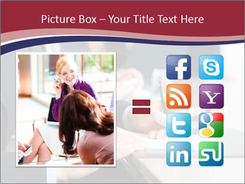 0000084767 PowerPoint Template - Slide 21