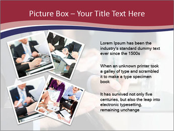 0000084767 PowerPoint Template - Slide 23