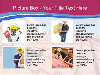 0000084769 PowerPoint Template - Slide 14