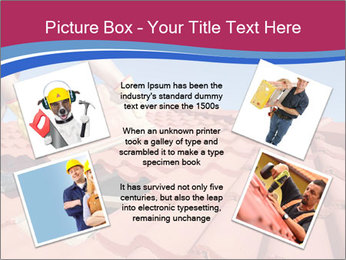 0000084769 PowerPoint Templates - Slide 24