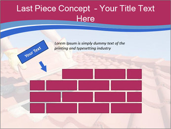 0000084769 PowerPoint Templates - Slide 46