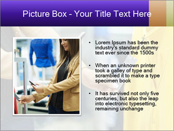 0000084770 PowerPoint Templates - Slide 13