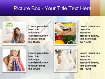 0000084770 PowerPoint Templates - Slide 14