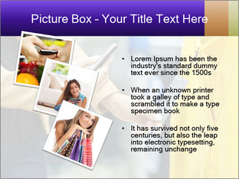 0000084770 PowerPoint Templates - Slide 17