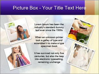 0000084770 PowerPoint Templates - Slide 24