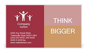 0000084772 Business Card Templates