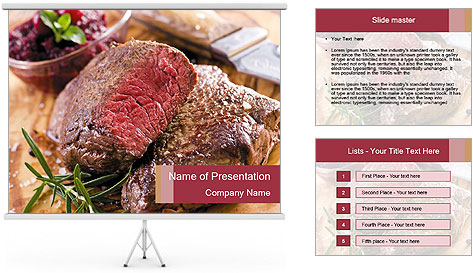 0000084772 PowerPoint Template