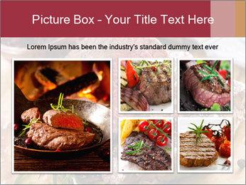 0000084772 PowerPoint Template - Slide 19