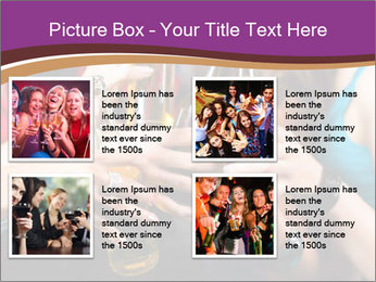 0000084773 PowerPoint Template - Slide 14