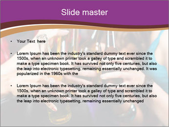 0000084773 PowerPoint Template - Slide 2
