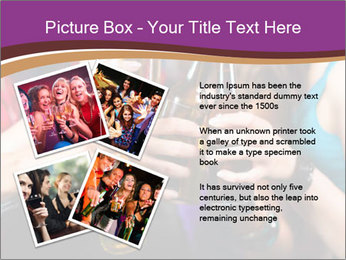 0000084773 PowerPoint Template - Slide 23