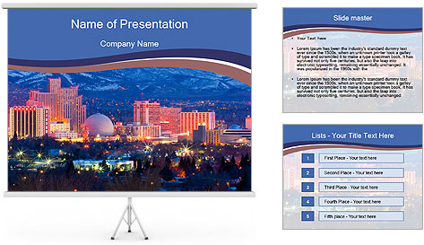 0000084775 PowerPoint Template