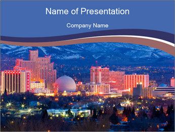 0000084775 PowerPoint Templates - Slide 1