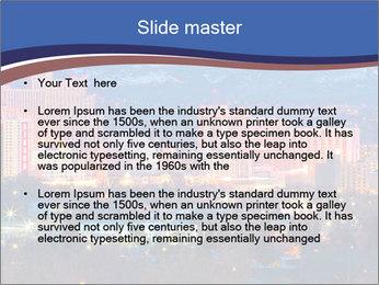0000084775 PowerPoint Templates - Slide 2