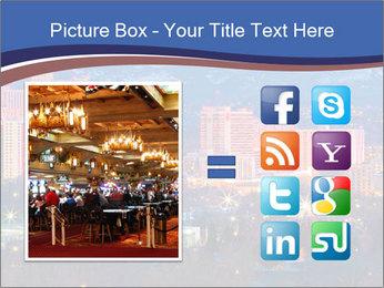 0000084775 PowerPoint Templates - Slide 21