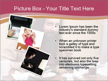 0000084776 PowerPoint Template - Slide 17