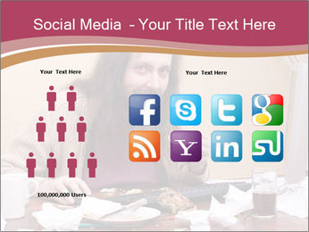 0000084776 PowerPoint Template - Slide 5