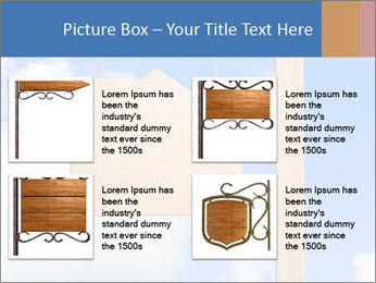 0000084777 PowerPoint Templates - Slide 14