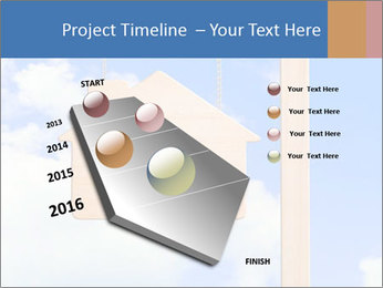 0000084777 PowerPoint Templates - Slide 26